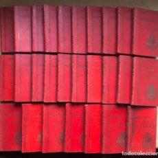 Libros antiguos: HISTORIA GENERAL DE ESPAÑA. RAMÓN B. GIRÓN. 27 TOMOS DE 30. VER DESCRIPCIÓN.. Lote 146399318