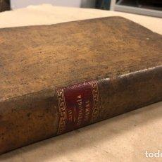Libros antiguos: MANUAL DE HISTOLOGÍA NORMAL Y DE TÉCNICA MICROGRÁFICA. D. RAMÓN CAJAL. 1914. Lote 181721766