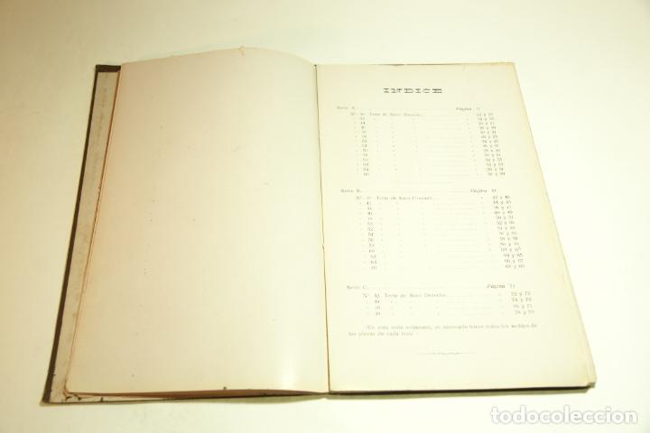 Libros antiguos: La economía del cortador sastre. Prof. Leonardo Cimini. Firmado por el autor. Buenos Aires. 1913. - Foto 5 - 209420057