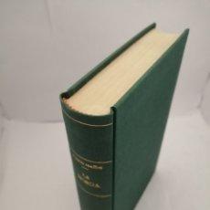 Libros antiguos: LA HORDA (RETAPADO, PERFECTO ESTADO) DE VICENTE BLASCO IBÁÑEZ. Lote 209401878