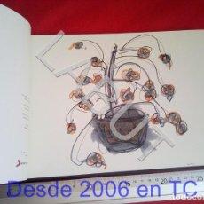 Livros antigos: TUBAL JOAQUIN SABINA VINAGRE Y ROSAS LIBRO U30. Lote 209583450