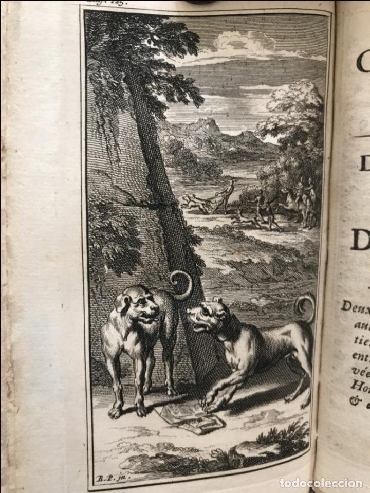 Libros antiguos: Des Périers, Bonaventure, Cymbalum mundi, ou Dialogues satyriques,..1711. Prosper Marchand - Foto 23 - 209718608