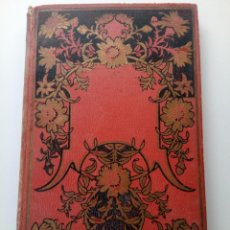 Livres anciens: LES CATASTROPHES CÉLÈBRES . H. DE CHAVANNES DE LA GIRAUDIÊRE. Lote 209751335