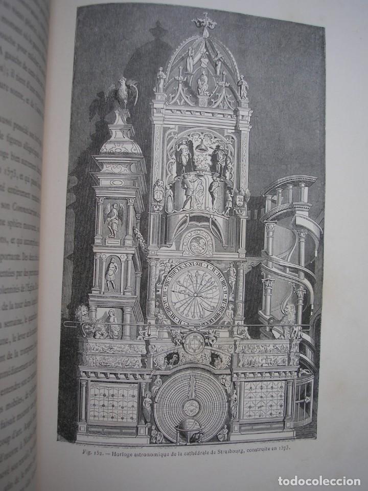 Libros antiguos: LAS ARTES EN LA EDAD MEDIA Y EL RENACIMIENTO - LITOGRAFÍAS - GRABADOS - - Foto 11 - 209757480