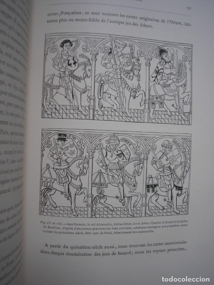Libros antiguos: LAS ARTES EN LA EDAD MEDIA Y EL RENACIMIENTO - LITOGRAFÍAS - GRABADOS - - Foto 12 - 209757480