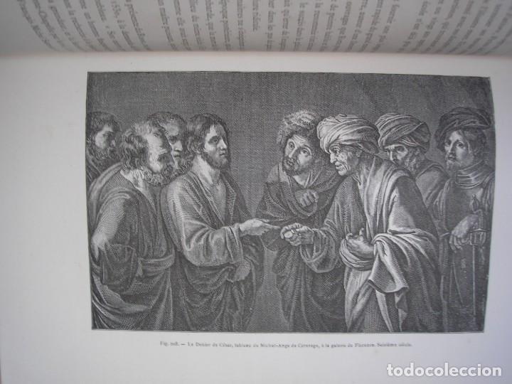 Libros antiguos: LAS ARTES EN LA EDAD MEDIA Y EL RENACIMIENTO - LITOGRAFÍAS - GRABADOS - - Foto 17 - 209757480