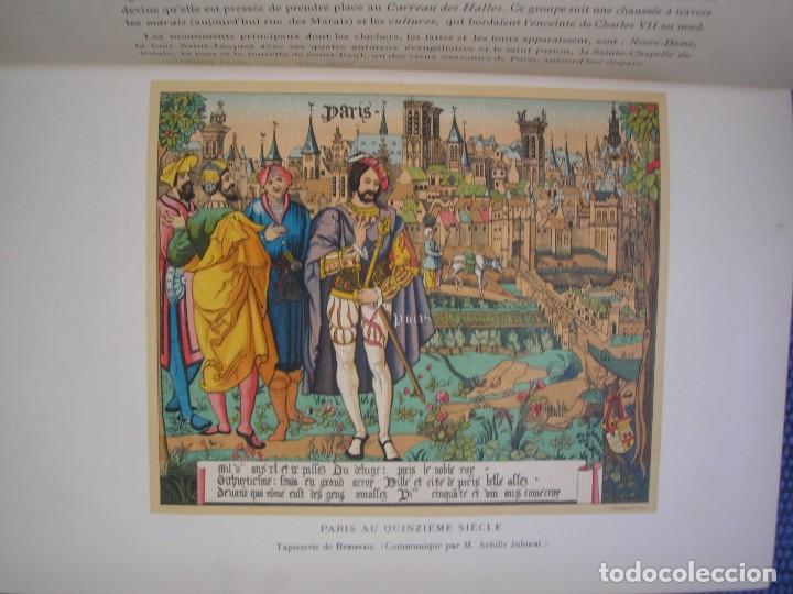 Libros antiguos: LAS ARTES EN LA EDAD MEDIA Y EL RENACIMIENTO - LITOGRAFÍAS - GRABADOS - - Foto 23 - 209757480