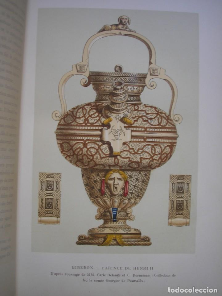Libros antiguos: LAS ARTES EN LA EDAD MEDIA Y EL RENACIMIENTO - LITOGRAFÍAS - GRABADOS - - Foto 25 - 209757480
