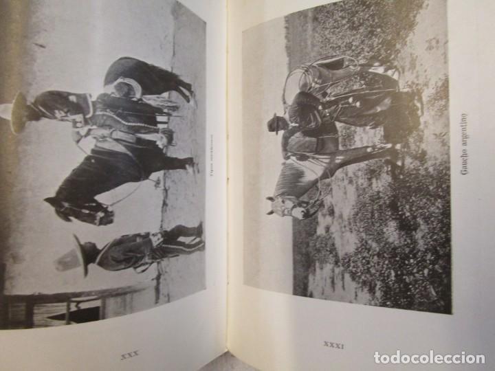 Libros antiguos: ETNOGRAFIA ESTUDIO DE LAS RAZAS - HABERLANDT - COL LABOR Nº23/24 1929 EXCELENTE + INFO - Foto 9 - 209878813