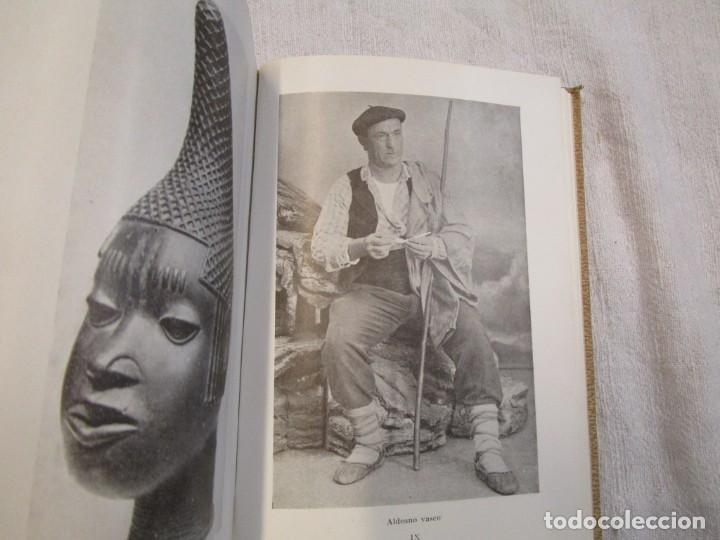 Libros antiguos: ETNOGRAFIA ESTUDIO DE LAS RAZAS - HABERLANDT - COL LABOR Nº23/24 1929 EXCELENTE + INFO - Foto 11 - 209878813