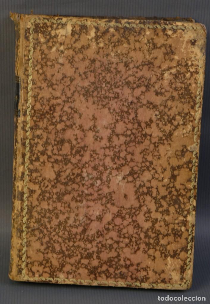 Libros antiguos: Historia de Gil Blas de Santillana-Le Sage-Imprenta Don Antonio Berges y compañía 1840 - Foto 3 - 209971305