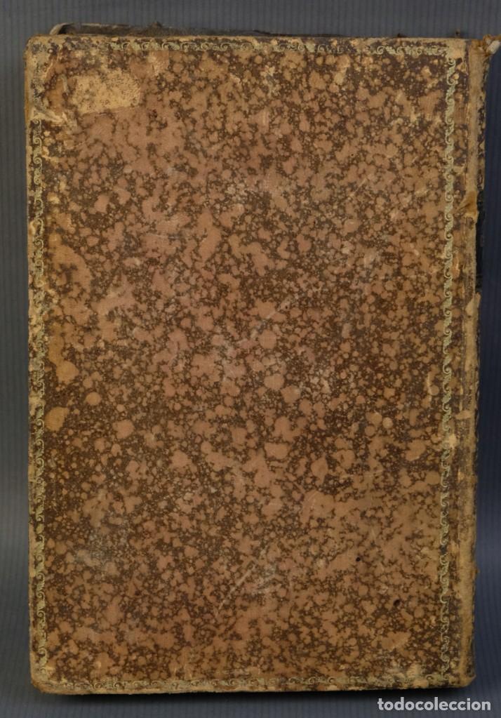 Libros antiguos: Historia de Gil Blas de Santillana-Le Sage-Imprenta Don Antonio Berges y compañía 1840 - Foto 4 - 209971305