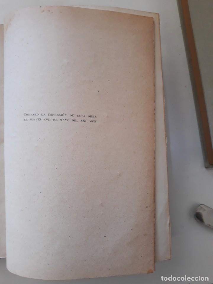 Libros antiguos: LOS MORISCOS ESPAÑOLES Y SU EXPULSIÓN. Estudio histórico-crítico. P. Boronat y Barrachina. 2 tomos. - Foto 10 - 209978503