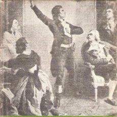 Libri antichi: LA REVOLUCION FRANCESA Y EL IMPERIO( 1787- 1815) - GEORGES LAFEBVRE. Lote 210575133