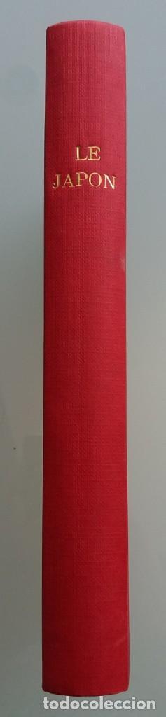 Libros antiguos: Dai Nippon (le japon) VILLARET (EN FRANCES) 1889 - Foto 7 - 7701605