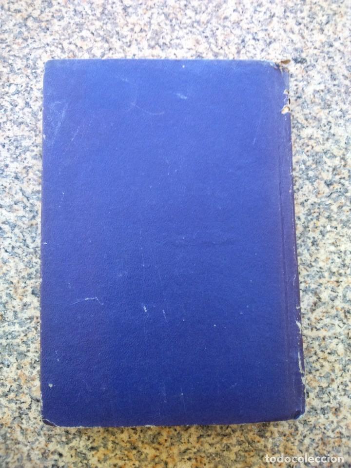 Libros antiguos: PAGINAS ESCOGIDAS - QUEVEDO -- SELECCION, PROLOGO DE ALFONSO REYES -- CALLEJA 1917 -- - Foto 4 - 210766757