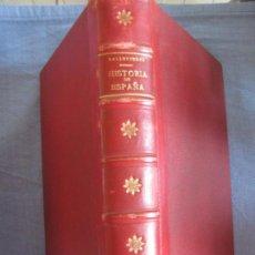 Libros antiguos: SINTESIS DE HISTORIA DE ESPAÑA. ANTONIO BALLESTEROS BERETTA. SALVAT ED. 1936.. Lote 210938210
