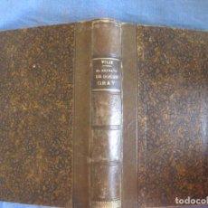 Libros antiguos: EL RETRATO DE DORIAN GRAY. OSCAR WILDE. TRAD. JULIO GOMEZ DE LA SERNA. BIBLIOTECA NUEVA 330 PAGINAS.. Lote 210983380