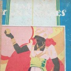 Libros antiguos: LAS MIL Y UNA NOCHES. EDIT. SATURNUNO CALLEJA.. Lote 211403971