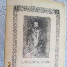 Libros antiguos: HISTORIA DE CADIZ Y SU PROVINCIA DON ADOLFO DE CASTRO - 1982 TOMO 1- 2000 EJEMPLARES. Lote 211454719