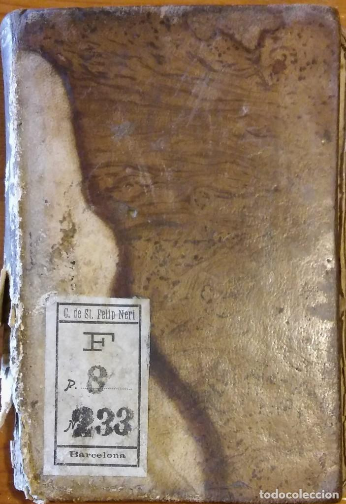 Libros antiguos: El sitio de la Rochela. Barcelona, 1828. Tomo 2 - Foto 2 - 211510384