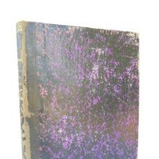 Libros antiguos: VARIOS FOLLETOS ZOOLOGICOS FORESTALES. JOAQUIN MARIA DE CASTELLARNAU. ANTONIO GARCIA MACEIRA. 1885. Lote 211584502