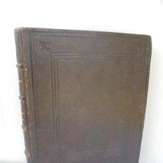 Libros antiguos: APUNTES BIBLIOGRAFICO FORESTALES. JOSE JORDANA Y MORERA. DEDICADO POR AUTOR. 1873. Lote 211586890