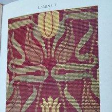 Libros antiguos: ENCICLOPEDIA LABORES SRA. THÉRÈSE DE DILLMONT.. Lote 211598327