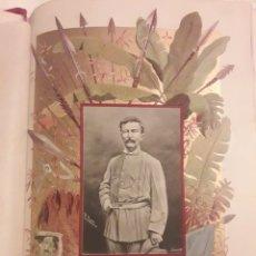 Libros antiguos: EL CONGO LIBRO. Lote 211733834