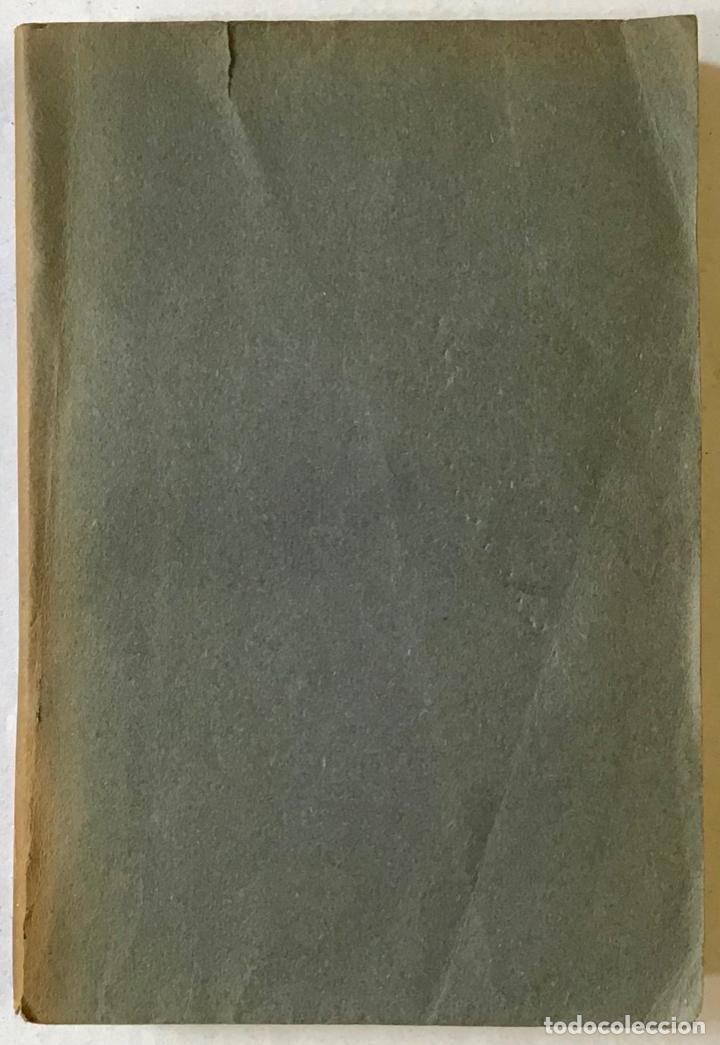 Libros antiguos: CARTAS FAMILIARES DEL ABATE D. JUAN ANDRES A SU HERMANO D. CARLOS ANDRES, dandole noticia del viage - Foto 3 - 123156946