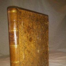 Libros antiguos: ETIOLOGIA DE LA MORTALIDAD EN LA URBE BARCELONESA - AÑO 1907 - DR,D.J.BLANC Y BENET-OTRAS OBRAS.. Lote 211963425