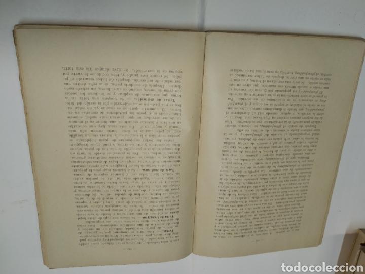Libros antiguos: Visconti, Roberto.Manual práctico de confitería, repostería y pastelería y la preparación de bebida - Foto 8 - 212031867