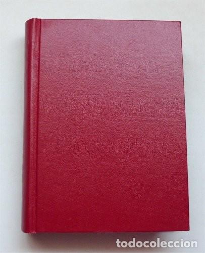 Libros antiguos: Notas sobre Inglaterra. Tomos I y II encuadernados en un volumen. Calpe, 1920 - Foto 2 - 212110986