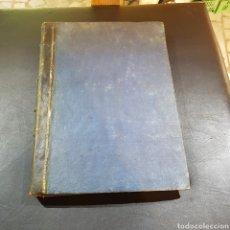 Libros antiguos: TOMO COSTUMBRES DEL UNIRVERSO. Lote 212156355