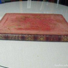 Libros antiguos: 1885 LA ILUSTRACION ESPAÑOLA Y AMERICANA PRIMER SEMESTRE. Lote 212603280