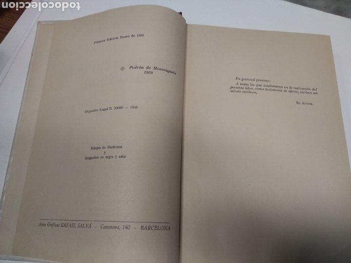 Libros antiguos: Pedron de monteagudo el cocinero en casa con la olla a presión - Foto 2 - 212653775