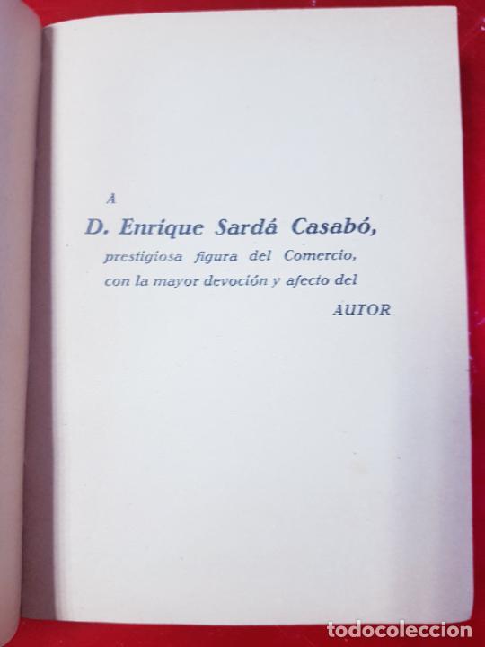 Libros antiguos: LIBRO-MANUAL PRÁCTICO DE GRAMÁTICA CASTELLANA-FRANCISCO SANTANO-BUEN ESTADO-VER FOTOS - Foto 5 - 212672682