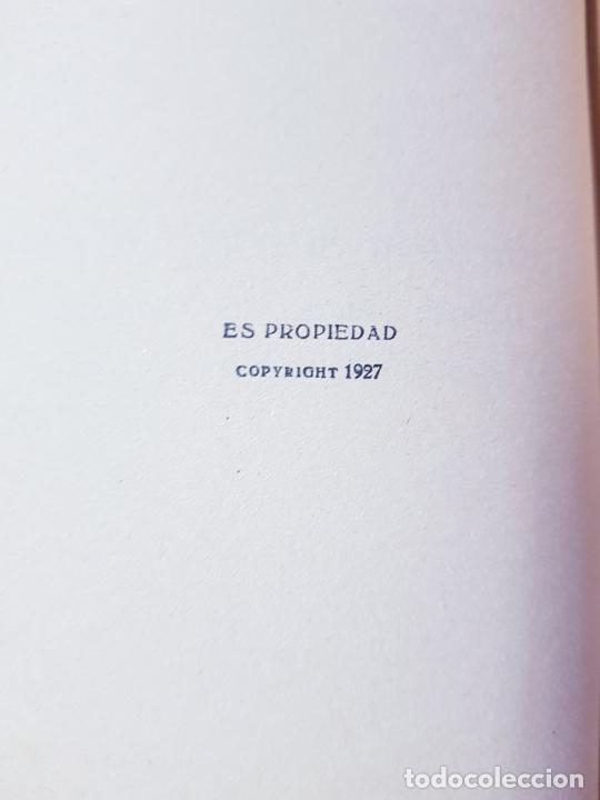 Libros antiguos: LIBRO-MANUAL PRÁCTICO DE GRAMÁTICA CASTELLANA-FRANCISCO SANTANO-BUEN ESTADO-VER FOTOS - Foto 6 - 212672682