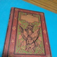 Libros antiguos: A.DELPIT FAUSTINA DE BRESSIER BIBLIOTECA ARTE Y LETRAS EDITORIAL MAUCCI. Lote 212807147