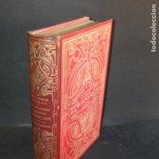Libros antiguos: VIE MILITAIRE ET RELIGIEUSE AU MOYEN-AGE ET A L'EPOQUE DE LA RENAISSANCE .- LACROIX PAUL. Lote 212921851