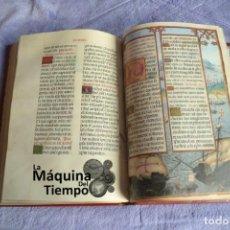 Libros antiguos: LIBRO DE HORAS DE LA CONDESA DE BERTIANDOS (SXVI) (FACSÍMIL) 236 PÁG MÁS DE 2066 IMÁGENES ILUMINADAS. Lote 212216592