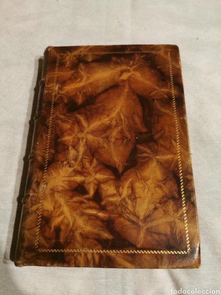 Libros antiguos: los dioses tienen sed Anatole France - Foto 3 - 213280990