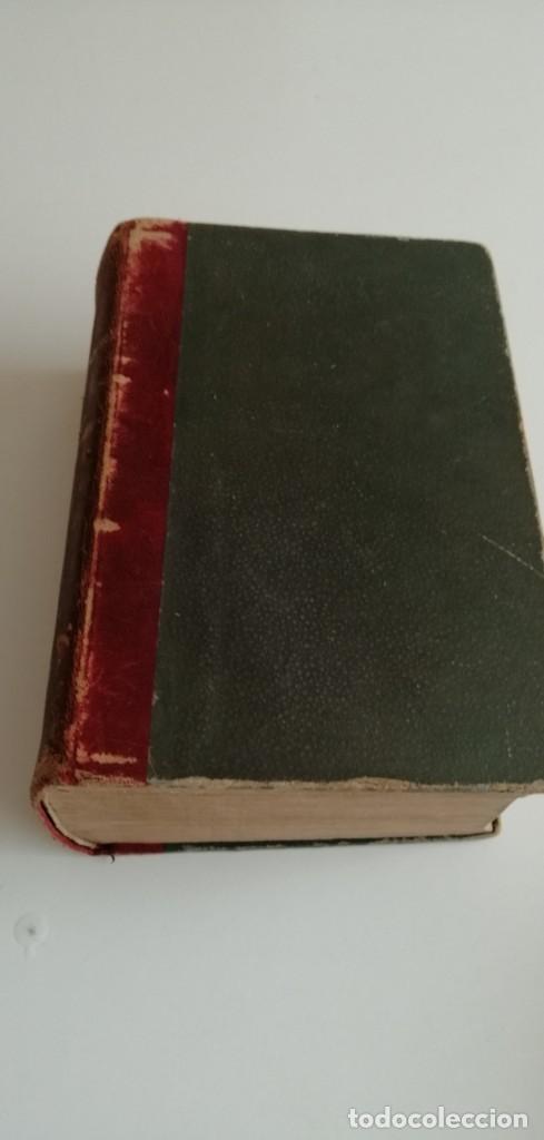 Libros antiguos: G-21 LIBRO MANUAL DEL INGENIERO TOMO III - Foto 2 - 213408855