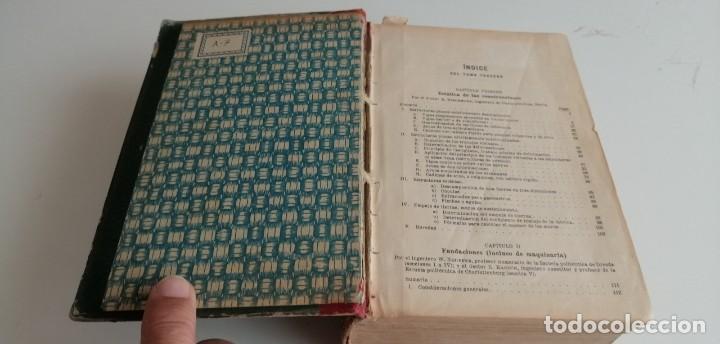 Libros antiguos: G-21 LIBRO MANUAL DEL INGENIERO TOMO III - Foto 3 - 213408855