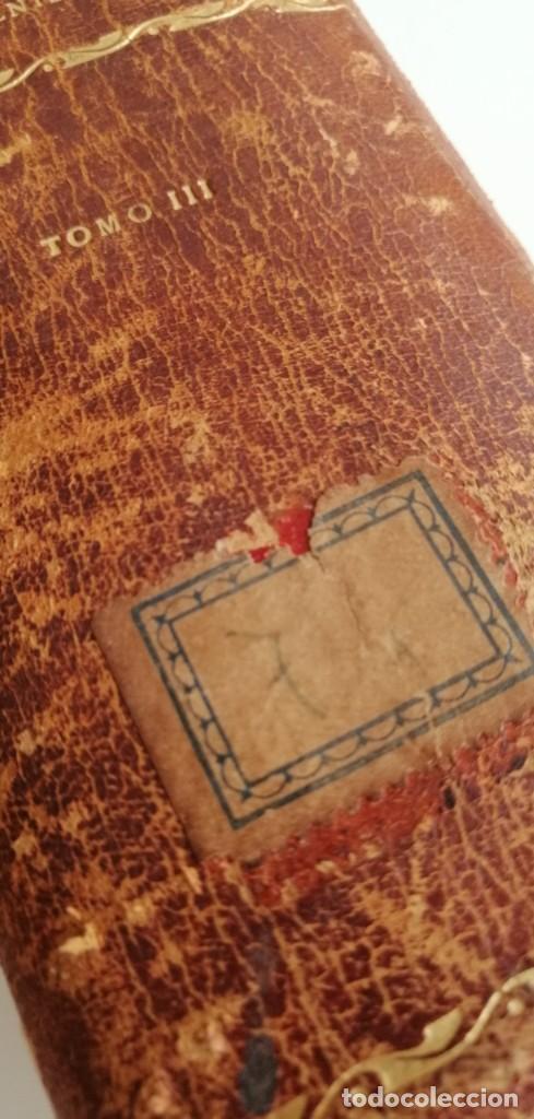 Libros antiguos: G-21 LIBRO MANUAL DEL INGENIERO TOMO III - Foto 4 - 213408855