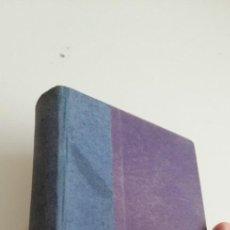 Libros antiguos: G-21 LIBRO PLUTARCO VIDAS PARALELAS ESPASA CALPE 1889. Lote 213410538