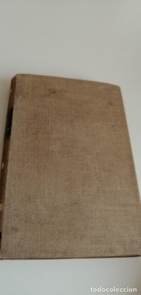 Libros antiguos: G-21 LIBRO Elementos de geodesia. Operaciones de levantamiento geodésico. Francisco Ortega y Delgado - Foto 2 - 213411130