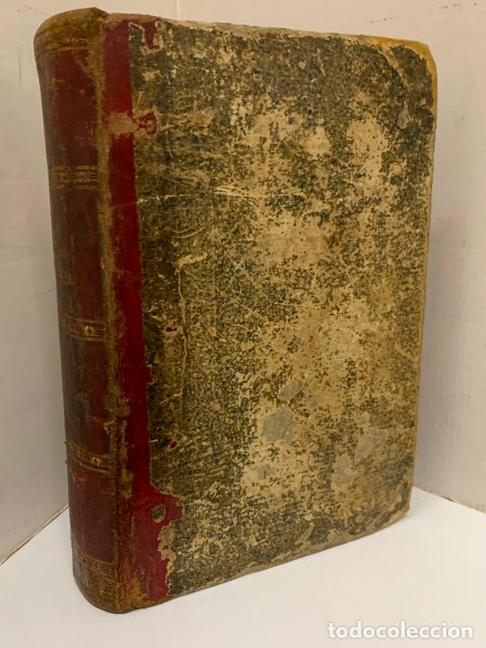 Libros antiguos: LOS PECADOS CAPITALES, Francisco J. Orellana. 1865-1866, 2 tomos en un solo libro - Foto 25 - 213418786
