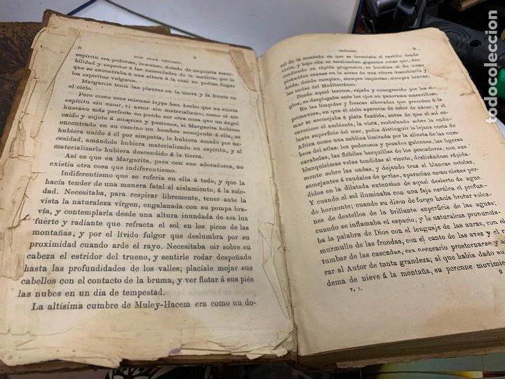 Libros antiguos: DON JUAN TENORIO, Manuel Fernandez Gonzalez 1883, 2 tomos - Foto 27 - 213424528