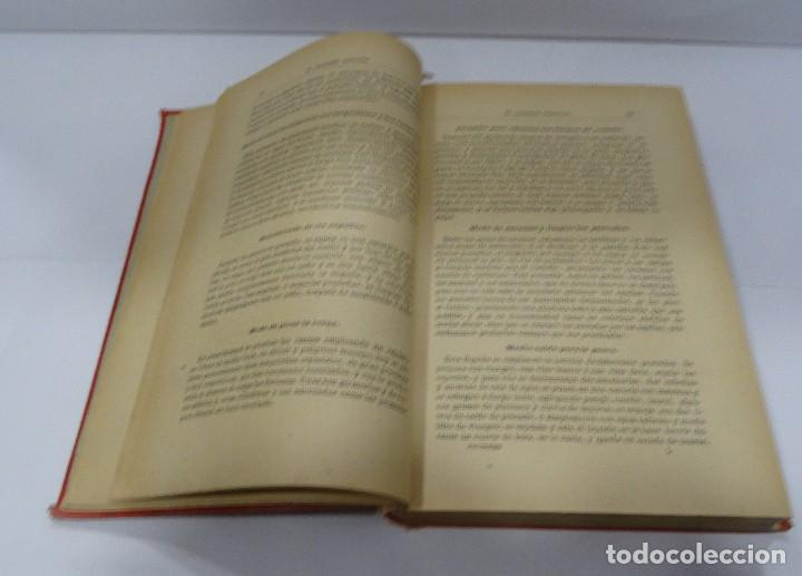 Libros antiguos: El cocinero practico 1892. Nuevo tratado de cocina. 380 Grabados. Saturnino Calleja - Foto 9 - 213693845